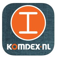Komdex Staal iOS